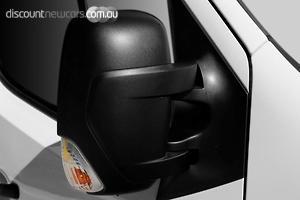 2019 Renault Master LWB Auto