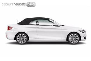 2020 BMW 2 Series 230i Luxury Line F23 LCI Auto