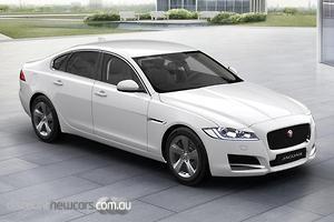 2020 Jaguar XF 25t Prestige Auto MY20