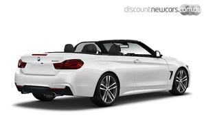 2020 BMW 4 Series 440i F33 LCI Auto