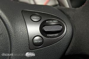 2020 Nissan 370Z NISMO Z34 Manual MY20