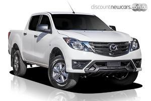 2020 Mazda BT-50 XT UR Auto 4x4 Dual Cab
