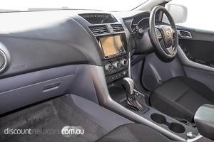 2020 Mazda BT-50 XTR UR Auto 4x4 Dual Cab