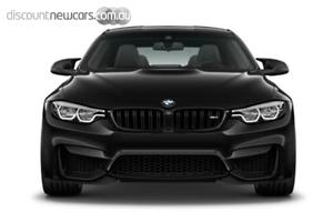 2020 BMW M4 Competition F82 LCI Auto