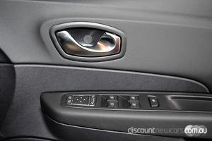 2019 Renault Captur Intens Auto