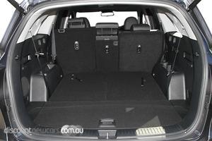 2019 Kia Sorento GT-Line Auto MY20
