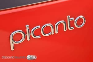 2020 Kia Picanto S Manual MY20