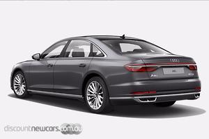 2020 Audi A8 50 TDI L LWB Auto quattro MY20