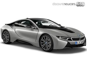 2020 BMW i8 I12 LCI Auto AWD