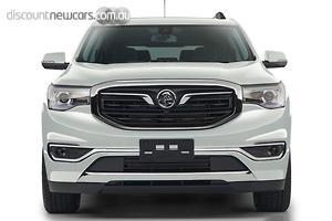 2019 Holden Acadia LTZ-V AC Auto AWD MY19