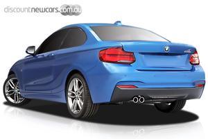2020 BMW 2 Series 220i M Sport F22 LCI Auto