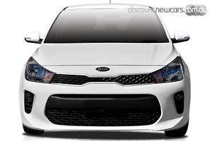 2020 Kia Rio Sport Auto MY20