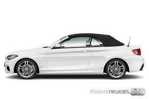 2020 BMW 2 Series 220i M Sport F23 LCI Auto