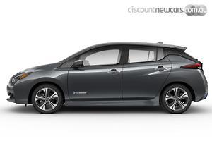 2019 Nissan LEAF ZE1 Auto