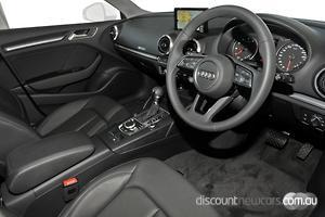 2020 Audi A3 35 TFSI Auto MY20