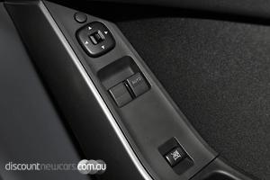 2019 Mazda BT-50 XT UR Auto 4x4