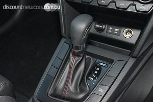 2019 Hyundai Elantra Sport Auto MY20