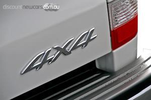 2020 Mazda BT-50 Boss UR Auto 4x4 Dual Cab