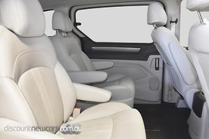 2020 LDV G10 Executive Auto