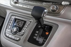 2020 LDV G10 Auto