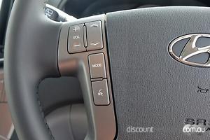 2020 Hyundai iMax Active Auto MY20