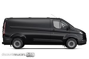 2020 Ford Transit Custom 340L VN LWB Auto MY19.75