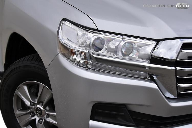 New Toyota Landcruiser cars for sale - Great new Toyota ...