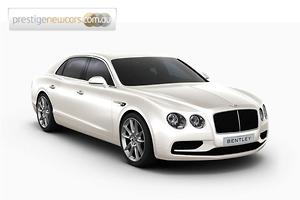 2017 Bentley Flying Spur S Auto AWD MY17