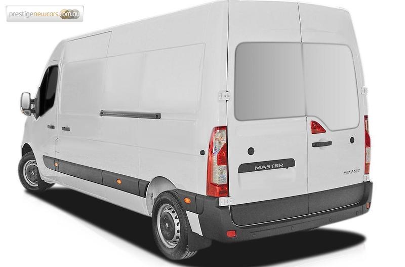 2018 Renault Master LWB Auto - discountnewcars com au