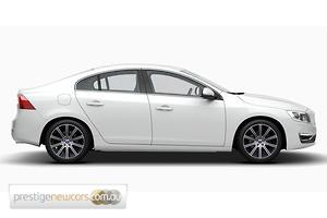 2018 Volvo S60 D4 Luxury Auto MY18