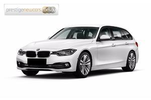 2019 BMW 320i Sport Line F31 LCI Auto