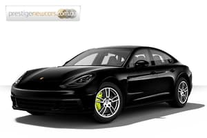 2019 Porsche Panamera 4 E-Hybrid 971 Auto AWD MY19