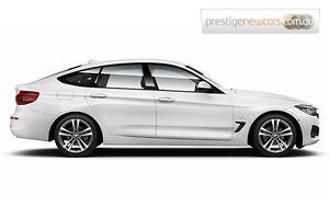 2019 BMW 320d Sport Line F34 LCI Auto