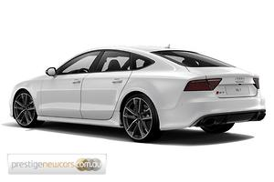 2017 Audi RS7 performance Auto quattro MY18
