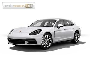 2018 Porsche Panamera 4S 971 Auto AWD MY18