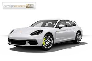 2018 Porsche Panamera 4 E-Hybrid 971 Auto AWD MY18