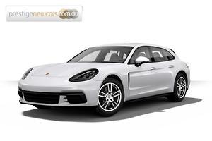 2018 Porsche Panamera 4 971 Auto AWD MY18