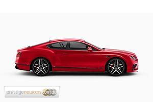 2017 Bentley Continental Supersports Auto 4x4 MY17