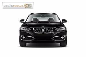 2019 BMW 230i Luxury Line F22 LCI Auto