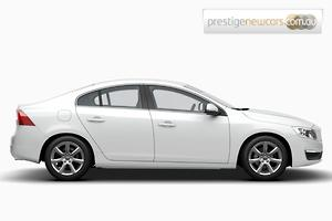 2018 Volvo S60 T4 Kinetic Auto MY18