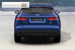 2019 Jaguar F-PACE 30t Prestige Auto AWD MY19