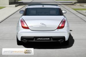 2018 Jaguar XJ Portfolio LWB Auto MY19