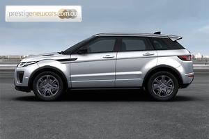 2018 Land Rover Range Rover Evoque TD4 Landmark Auto 4x4 MY19