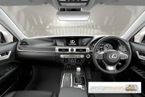 2018 Lexus GS300 Luxury Auto