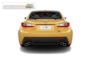 2018 Lexus RC RC F Carbon Auto
