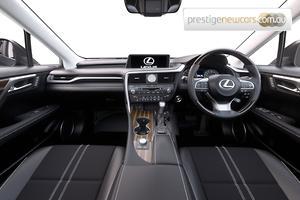 2019 Lexus RX300 Sports Luxury Auto