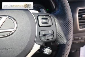 2019 Lexus NX NX300h F Sport Auto AWD
