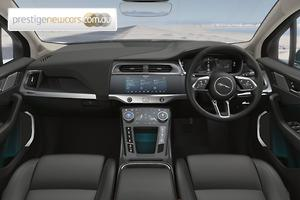 2018 Jaguar I-PACE EV400 SE Auto AWD MY19