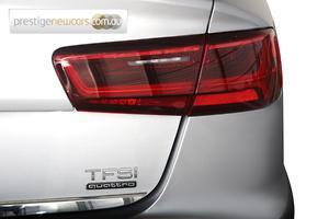 2017 Audi A6 Auto quattro MY18