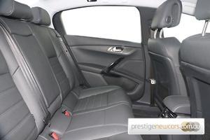 2017 Peugeot 508 Allure Auto MY17